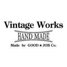 他の写真2: VintageWorks ヴィンテージワークス BELT ベルト PAPAYA