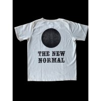 FULL COUNT(フルカウント)THE NEW NORMAL TEE  ECRU