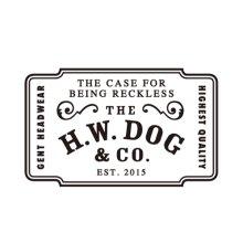 他の写真1: THE H.W.DOG&CO  OC BUCKET HAT  バケットハット 8月14日発売 BLACK ブラック