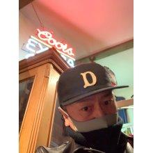 他の写真2: THE H.W.DOG&CO BASEBALL CAP BLACK ブラック